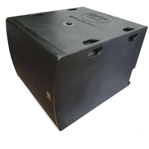Loa Sub hơi Bass BFAudio D-50 PRO