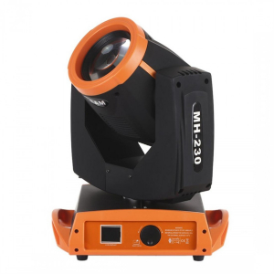 Beam MovingĐèn sân khấu Moving Head Beam 230 7R Double gobo